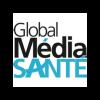 Global Media Santé logo