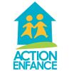 logo action enfance